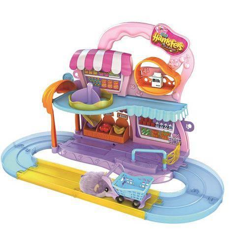 Hamster In a House - Mercado Hamster