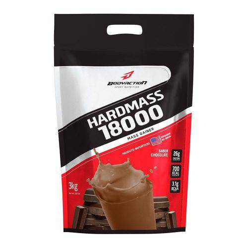 Hard Mass 18000 (3kg) - Body Action