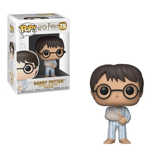 Harry Potter 79 - Harry Potter - Funko Pop