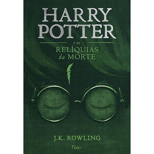 Harry Potter e as Relíquias da Morte - Edição 2017