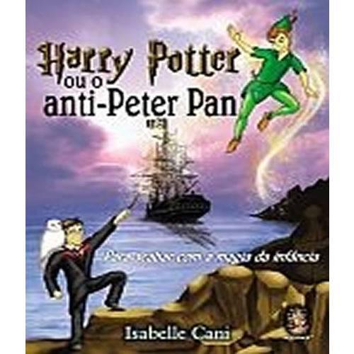 Harry Potter ou o Anti-peter Pan