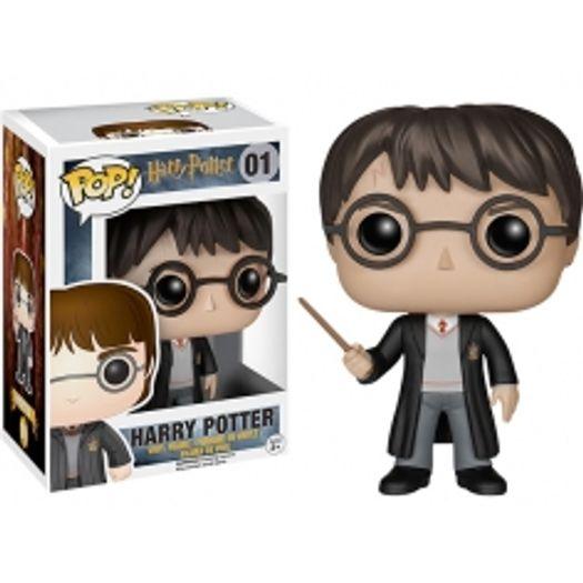 Harry Potter Pop Vinil - Funko