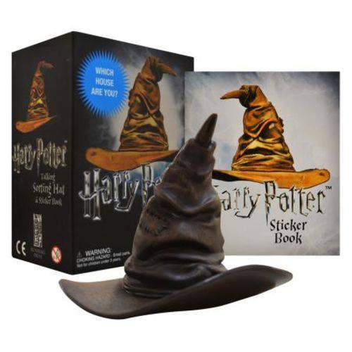 Harry Potter Talking Sorting Hat Mini Kit