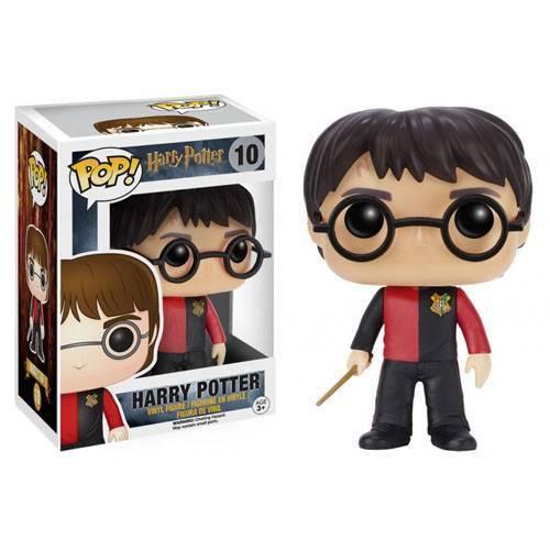 Harry Potter Torneio Tribruxo / Triwizard - Funko Pop Harry Potter