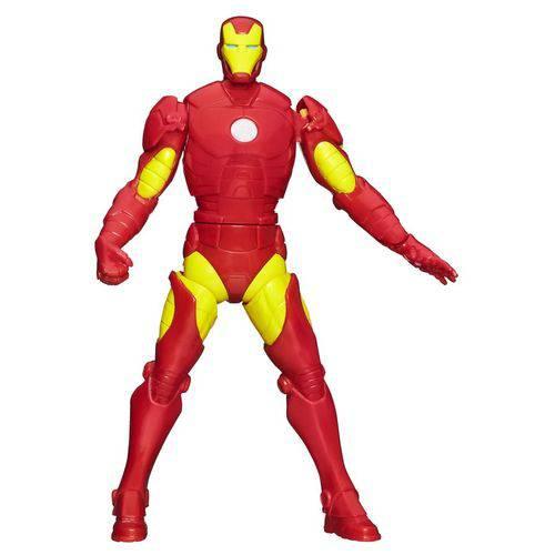 HASBRO - Iron Man Avengers Assemble - Avengers - A6632