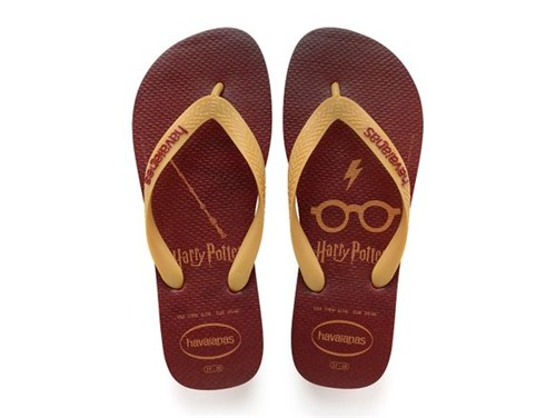 Havaianas Kids Top Harry Potter