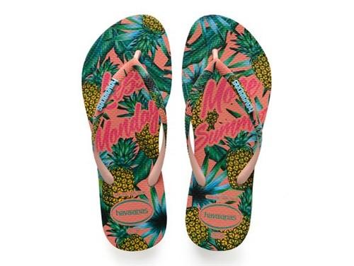 Havaianas Slim Paradiso 33/34