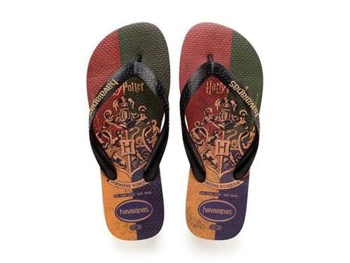 Havaianas Top Harry Potter 33/34