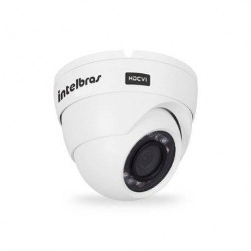 Hdcvi Camera Vhd 5020 Dome 3,6mm