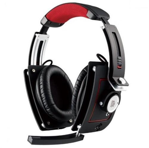 Headphone Gamer Thermaltake Level 10m Diamond Black