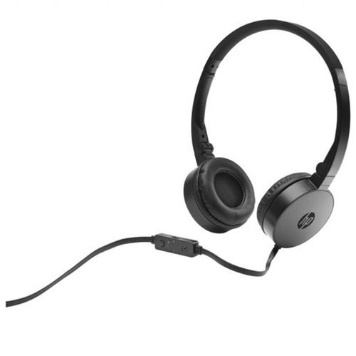 Headphone HP Dobrável H2800 Preto
