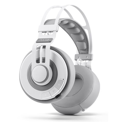Headphone Premium Bluetooth Large Branco - PH242 PH242