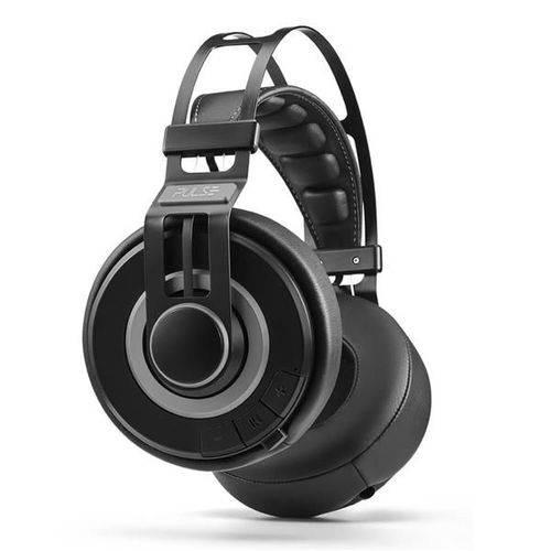 Headphone Premium Bluetooth Large Preto Ph241