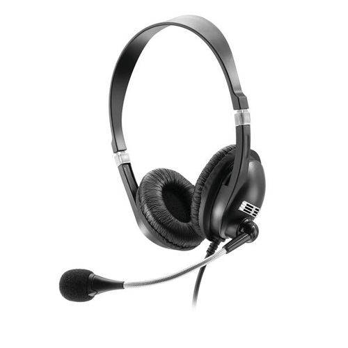 Headset Acústico Multilaser - Ph041