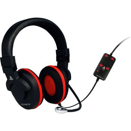 Headset com Fio Cp-nc1 Ps3