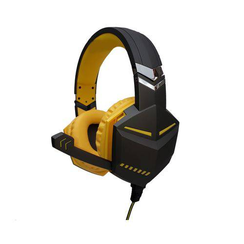 Headset Gamer Fone de Ouvido P2 Fr510