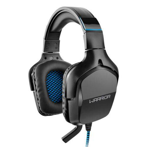 Headset Gamer Multilaser Ph158 P/ Ps3, Ps4, Xbox 360 e PC