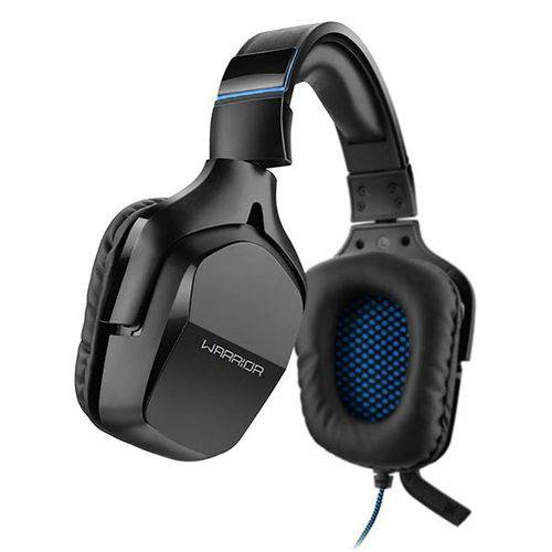 Headset Warrior Ph158 Gamer New Generation