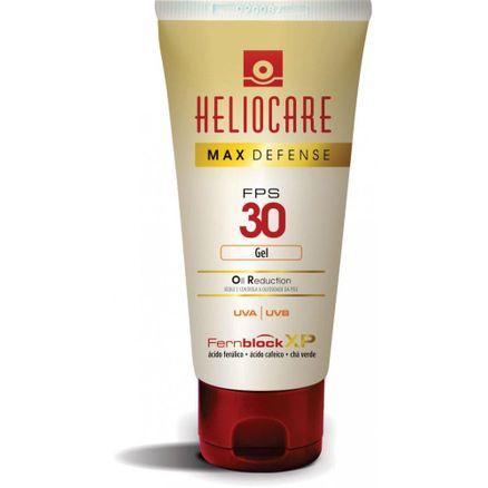 Heliocare Max Defense Gel FPS 30 50g