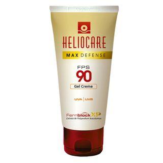 Heliocare Max Defense Gel FPS 90 Heliocare - Protetor Solar 50g