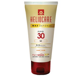 Heliocare Max Defense Oil Reduction Gel FPS 30 Heliocare - Protetor Solar Fps 30 50g