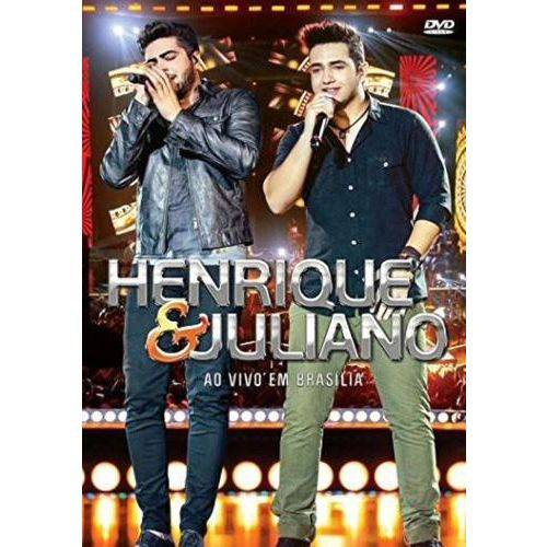 Henrique e Juliano ao Vivo em Brasilia