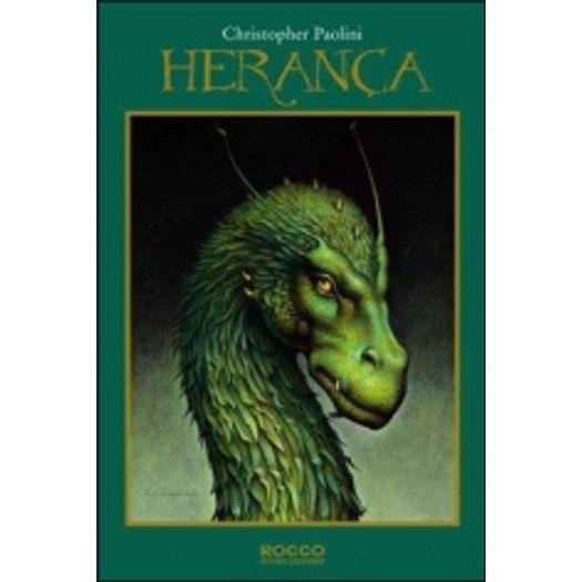 Heranca - Livro Iv - Rocco