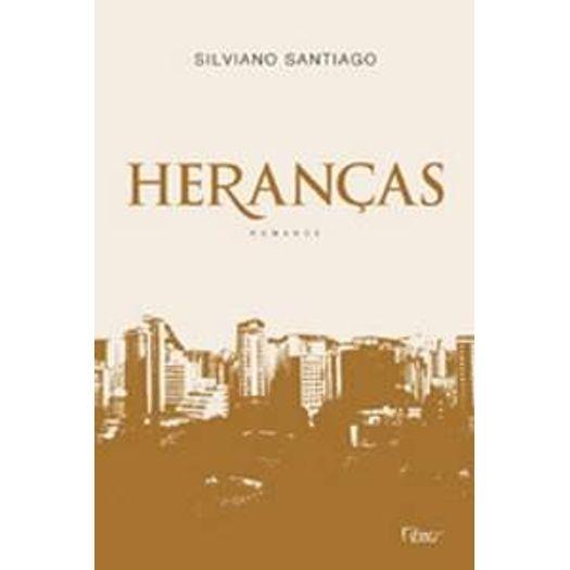 Herancas - Rocco