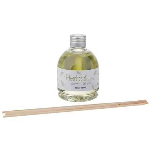 Herbal Garden Aromati. Alecrim 315 Ml Verde Bambu