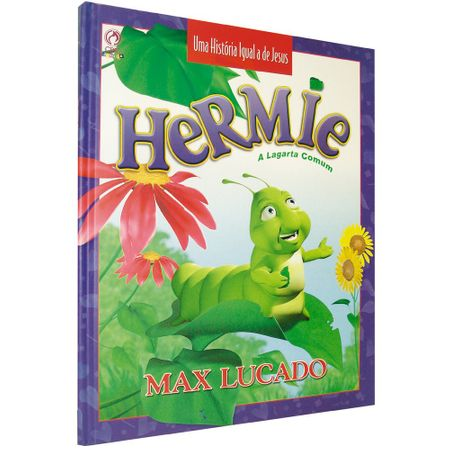 Hermie a Lagarta Comum
