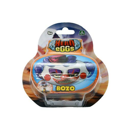 Hero Eggs Bozo - Candide