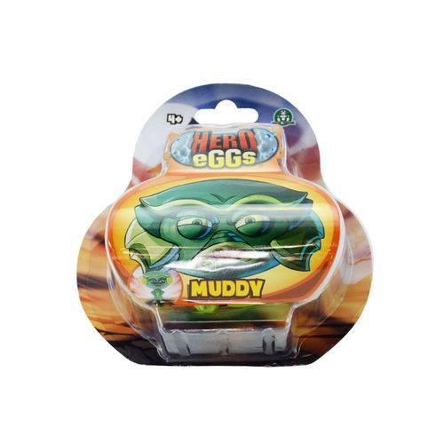 Hero Eggs Muddy - Candide