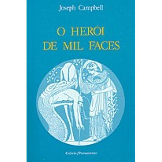 Heroi de Mil Faces, o - Pensamento
