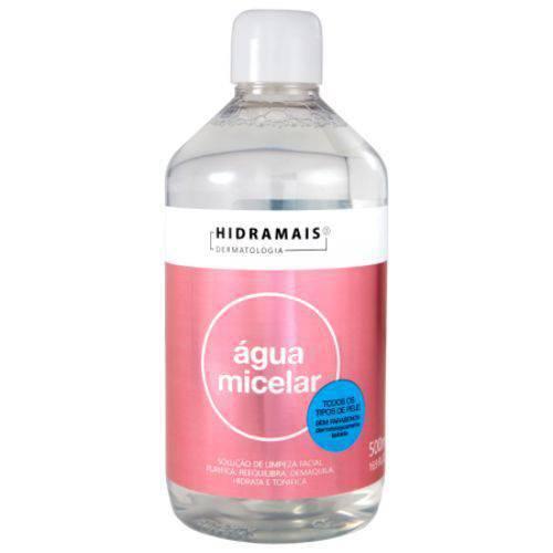 Hidramais Água Micelar 500ml