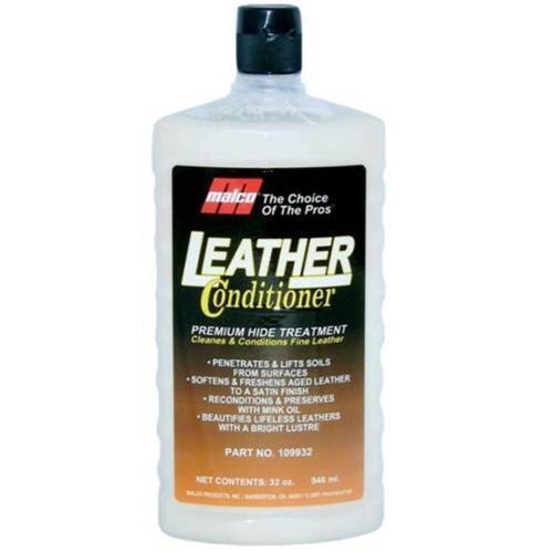 Hidratante de Couro Leather Conditioner Malco