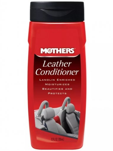 Hidratante de Couro Leather Conditioner Mothers 303545025