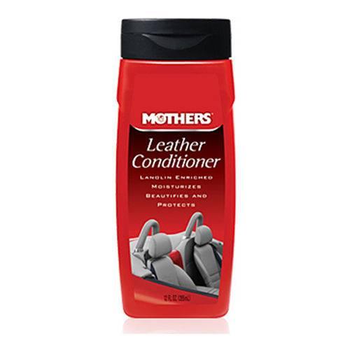 Hidratante de Couro Leather Conditioner Mothers (355 Ml)