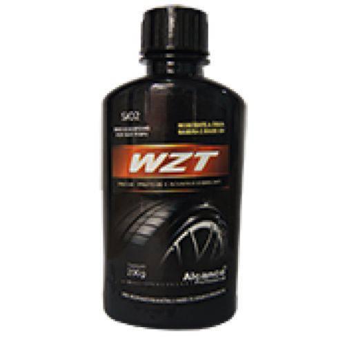 Hidratante de Pneus Wzt Alcance 200ml