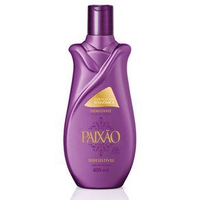 Hidratante Desodorante Corporal Paixão Irresistível 400ml
