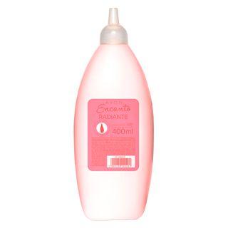Hidratante Encanto Radiante Refil - 400 Ml