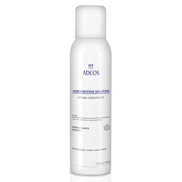 Hidratante Facial Adcos Hidradefense Solution Bruma 150ml