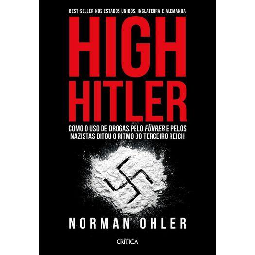 High Hitler - Critica