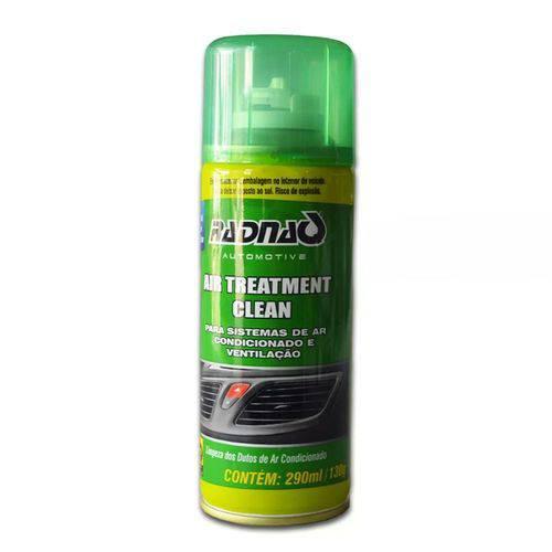 Higienizador do Ar Condicionado Original Radnaq