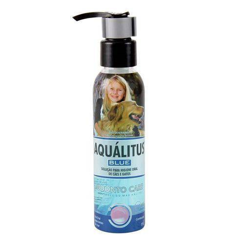 Higienizante Bucal Inovet Aqualitus - 250 Ml