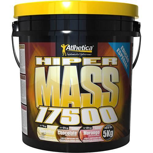 Hiper Mass 17500 - 5 Kg - Atlhetica