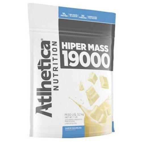 Hiper Mass 19000 Atlhetica 3,2kg