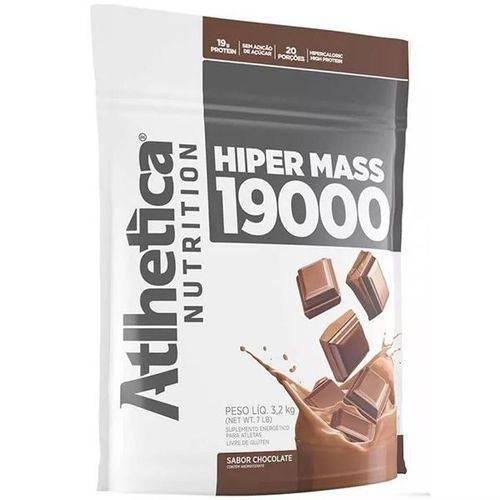 Hiper Mass 19000 3,2Kg - Atlhetica