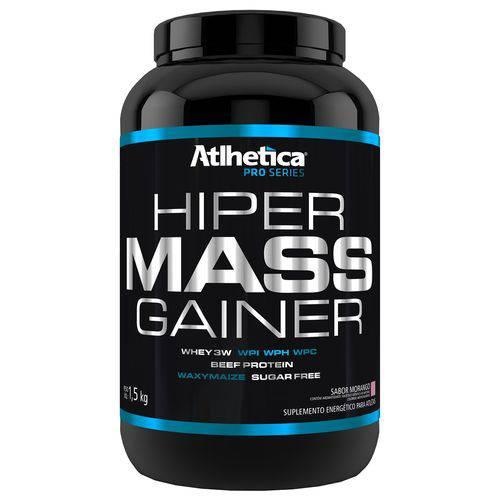 Hiper Mass Gainer - Atlhetica Pro Series (1,5kg)