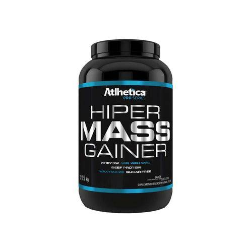 Hiper Mass Gainer Pro Series 1,5kg - Chocolate