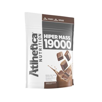 Hiper Mass Gainers 3kg Atlhetica Nutrition Hiper Mass Gainers 3kg Chocolate Atlhetica Nutrition